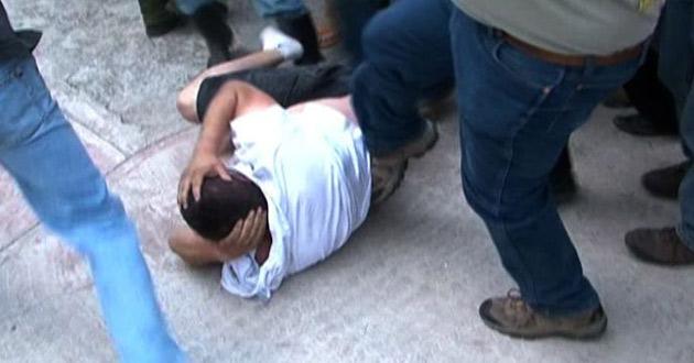 Dantesco crimen en el Junquito: Niña de 2 años fue violada, quemada y ahorcada por su padrastro