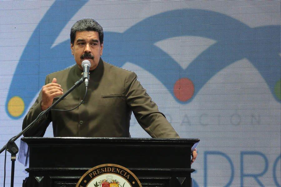 Los anuncios que dará Maduro el próximo lunes