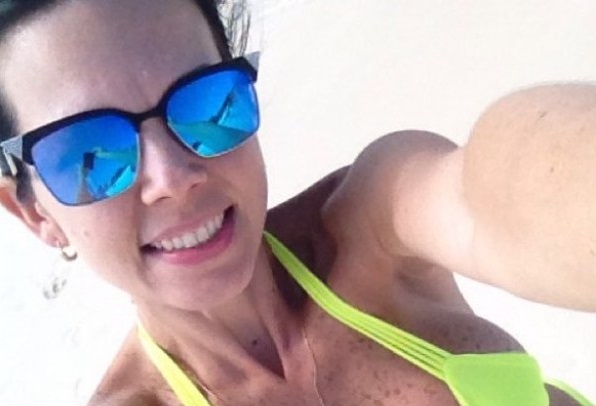 Las actrices que le mandaron mensajes a Erika Schwarzgruber tras escándalo (Imágenes)