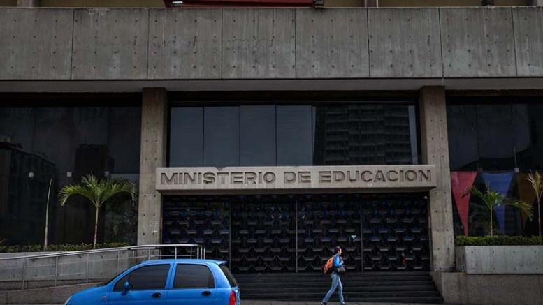 Ministerio-de-Educación