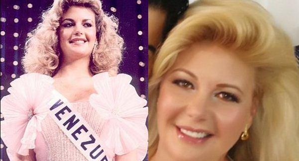 Difunden la foto del esposo de Irene Sáez, acusado por desfalco millonario