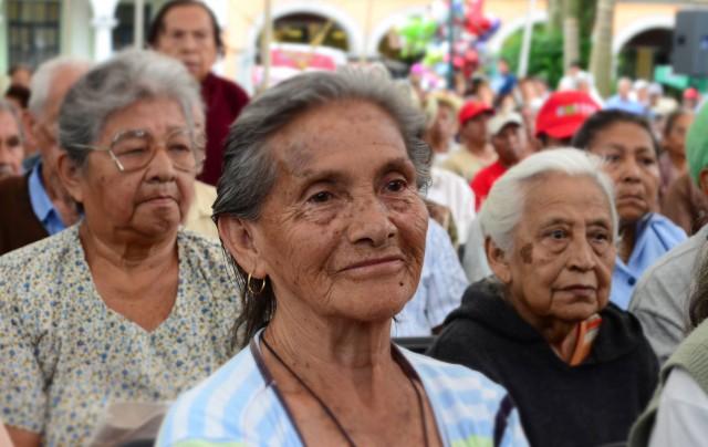 pensionados
