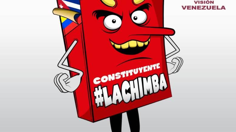 """NoALAChimba"