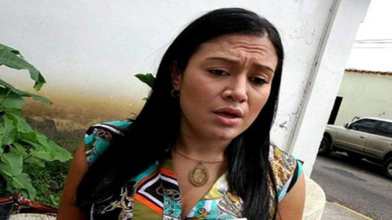 Laidy Gómez diputada