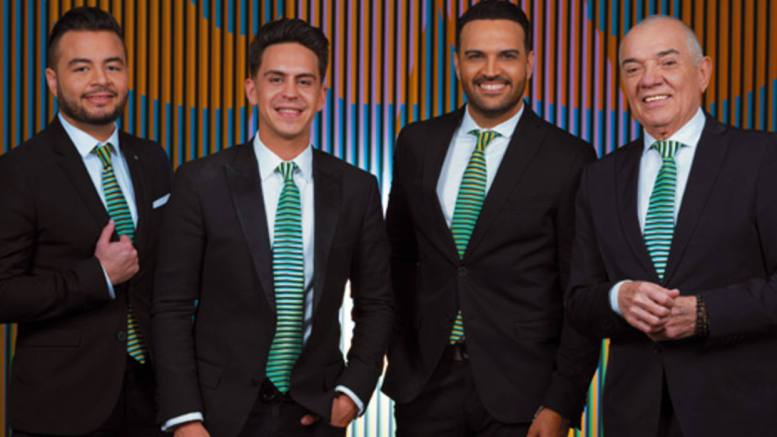 Guaco gana Grammy Latino