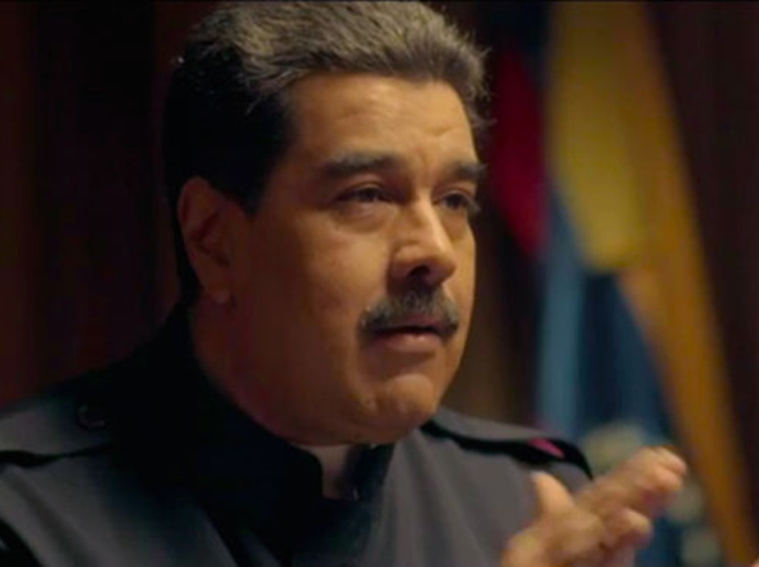 Vidente norteamericana que ha profetizado caídas de dictadores se juega su reputación y habla de Maduro