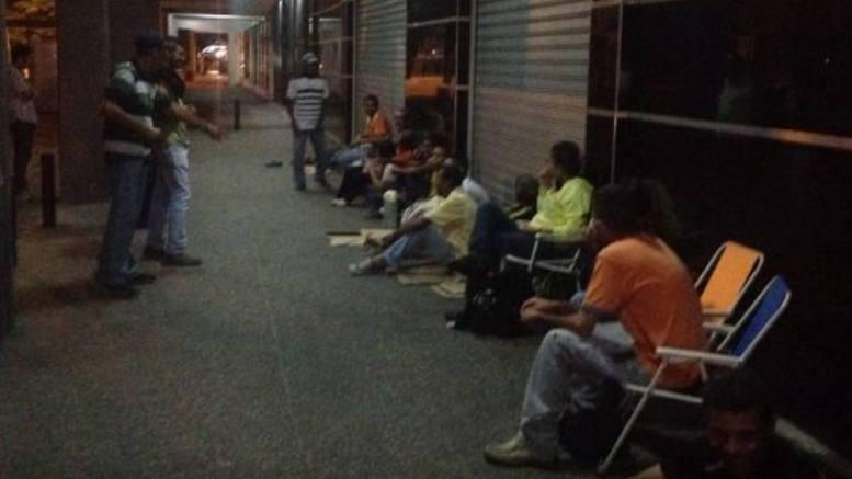 pernocta consulado colombia en valencia