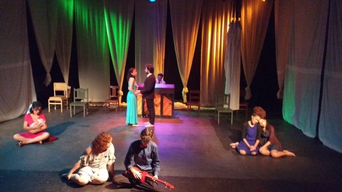 Taller Experimental de Teatro
