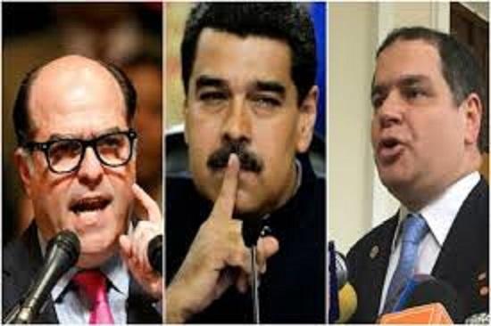 MUD-Maduro