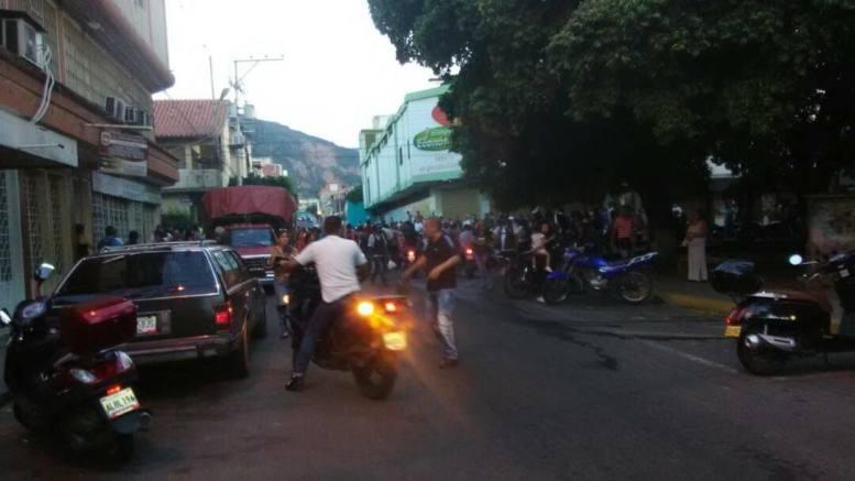 Estallido de artefacto explosivo causa heridos en San Antonio del Táchira