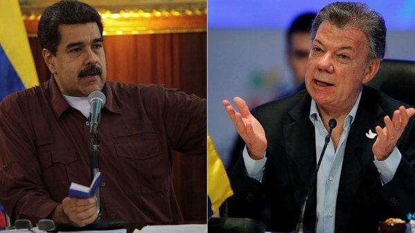 Maduro-Santos