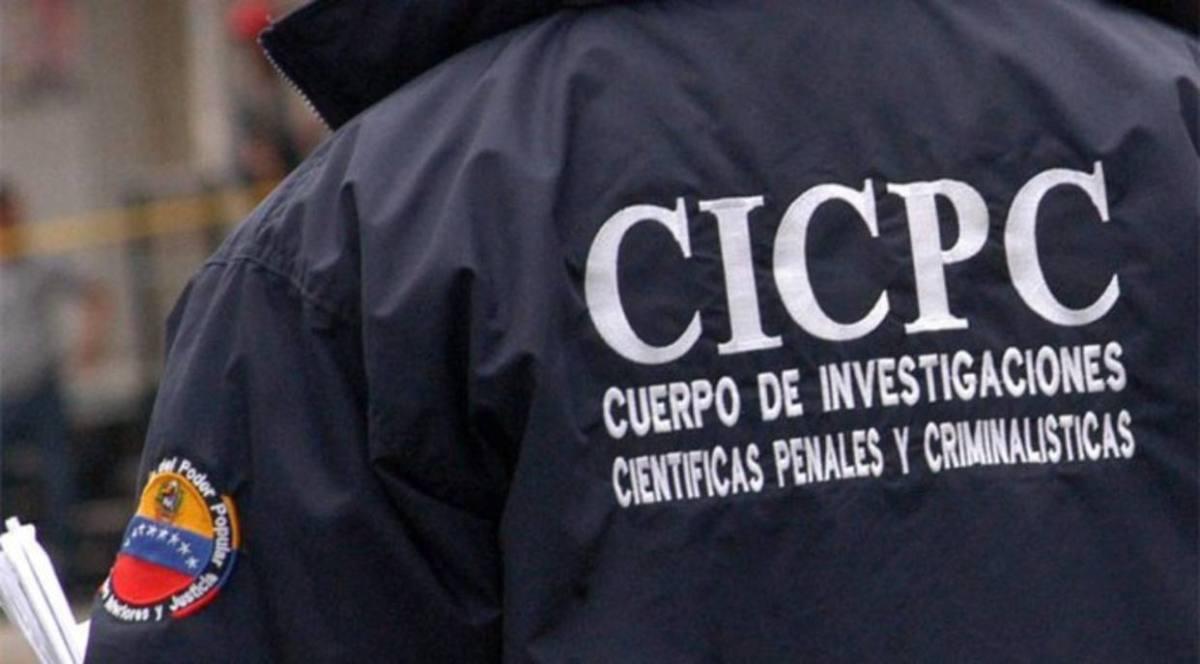 La sorpresa que se llevaron unos delincuentes cuando trataron de asaltar a un CICPC (Imágenes)