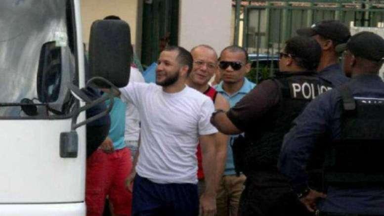 Deportados-Venezolanos-Trinidad