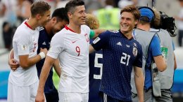 Japón-Polonia