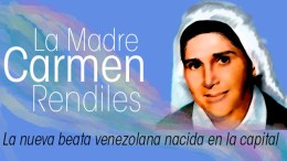 Madre-Carmen-Rendiles