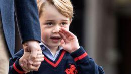 príncipe-George