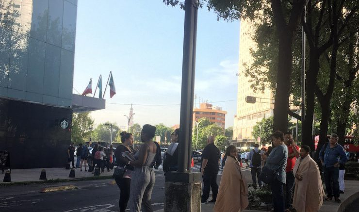 México-sismo