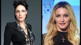 Madonna-Amanda-Cazalet
