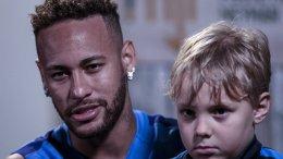 Neymar-Brasil