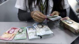 efectivo venezolano