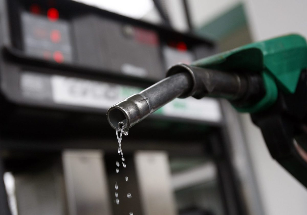 Así se surtirá la gasolina a partir del lunes