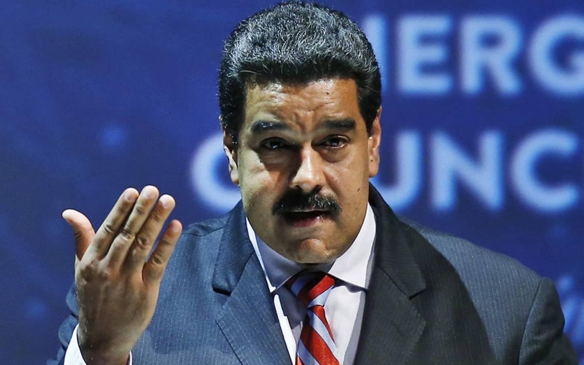 Maduro habló de los aguinaldos con las nuevas tablas a pagar en los próximos días