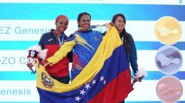 venezuela centroamericanos