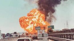 explosión-Italia