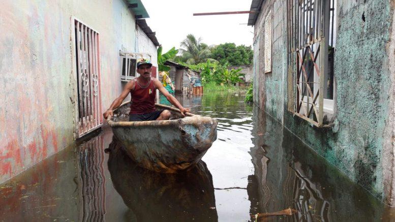 inundaciones rio orinoco