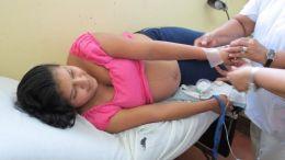 venezolana-embarazada