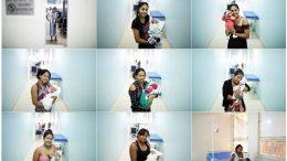 mujeres venezolanas paren en brasil
