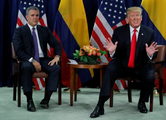 Trump-Duque