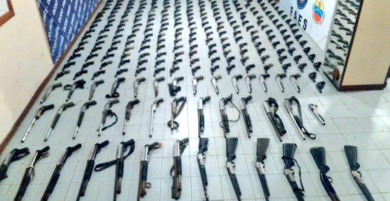 armas-bandas-delictivas