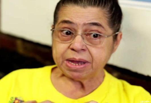 """Berenice Gómez, mejor conocida como """"La Bicha"""" está mal de salud y pide ayuda económica"""