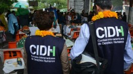 CIDH-comision