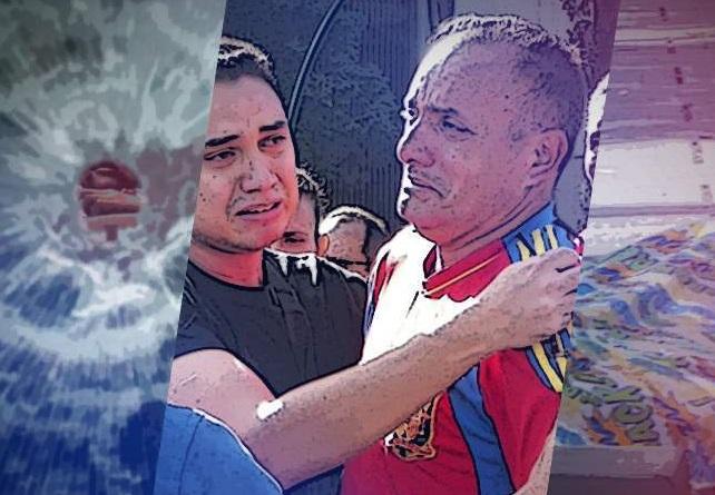 Una mañana de sangre con el asesinato de dos inocentes en Caracas