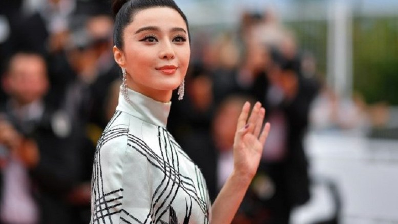Fan-Bingbing-China