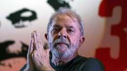 Lula-acusacion