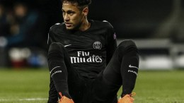 Neymar-España