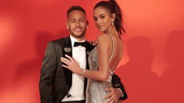 Neymar-Marquezine