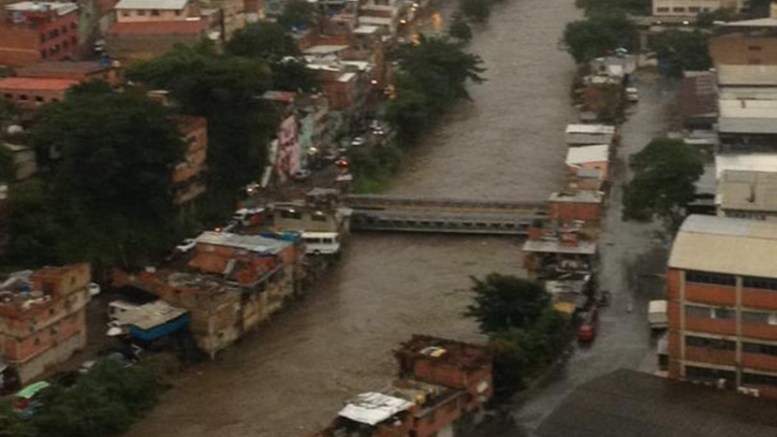 Río-Guaire