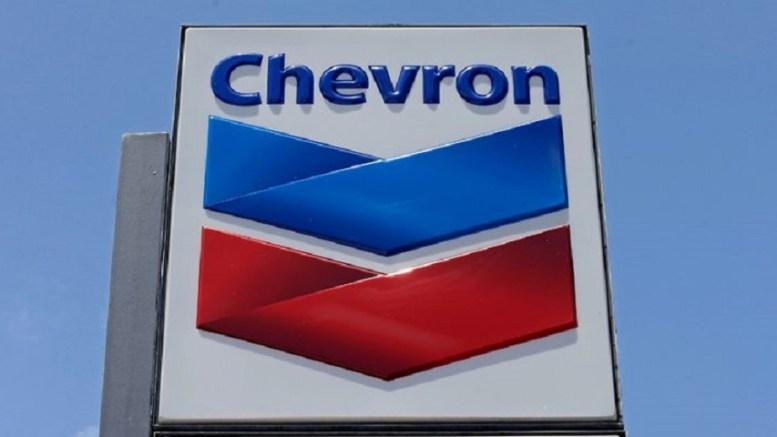 Chevron-venezuela