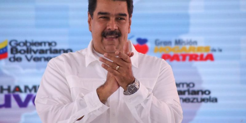 """Las """"buenas sorpresas"""" con el Carnet de la Patria que prometió Maduro para la próxima semana"""