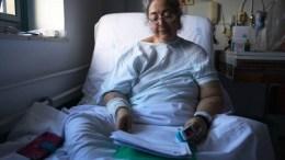 venezolana -transplante