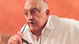 Héctor Soucy