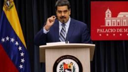 Nicolas-Maduro