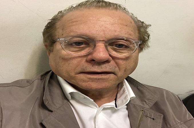 ¡Última hora! Por alerta roja de Interpol, detienen a Orlando Urdaneta en Argentina