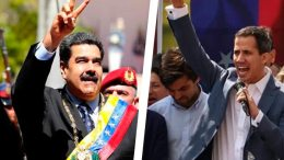 Maduro-Guaido