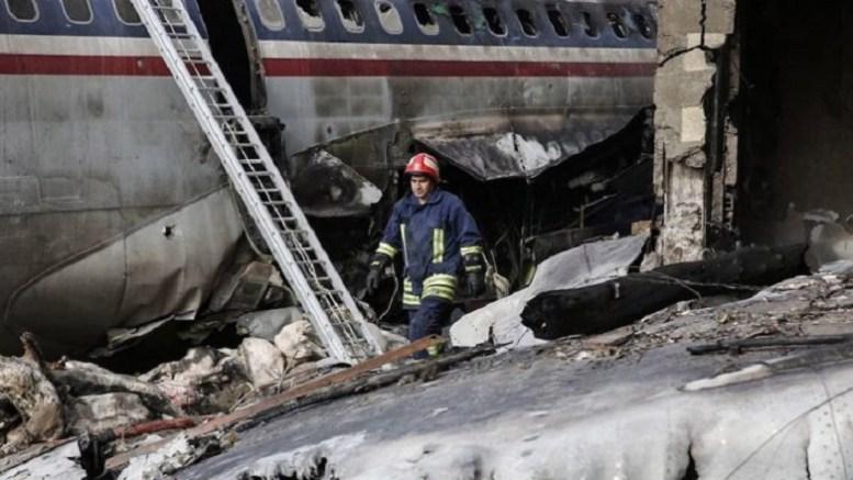 accidente-avion-iran