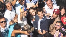 Capriles-Guaidó